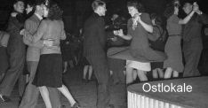 Ostlokale : Ehemalige Tanzlokale in Ostdeutschland