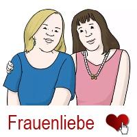 Über 50 lesbische dating
