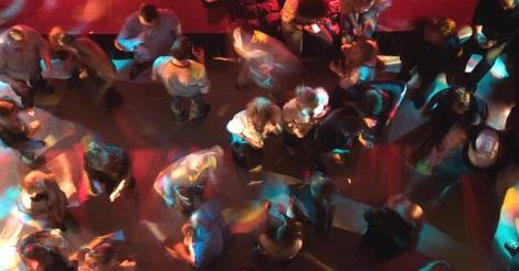 Familientanz - Dorftanz - Tanz für Jung und Alt - Tanz für alle