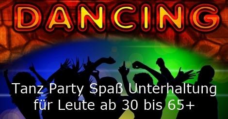 tanzen ab 40
