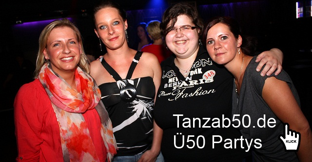 Ü50 single party flensburg