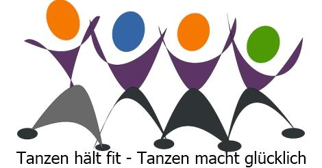 Die schönste Art, sich fit zu halten: Tanzen - Tanzen macht glücklich