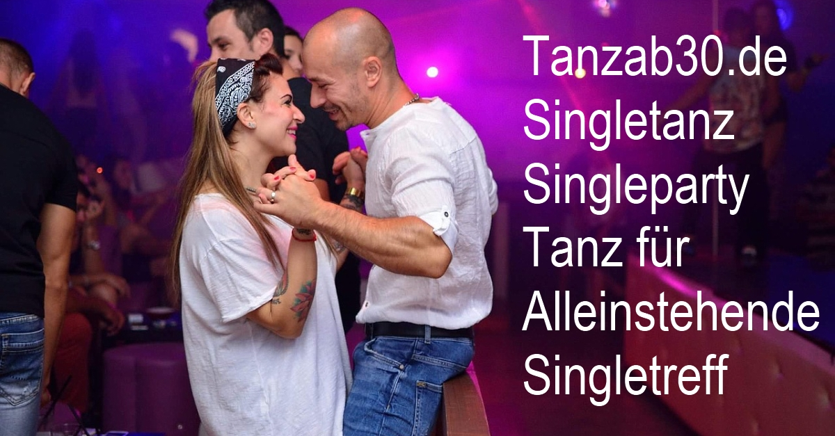 Tanzpartner flirten